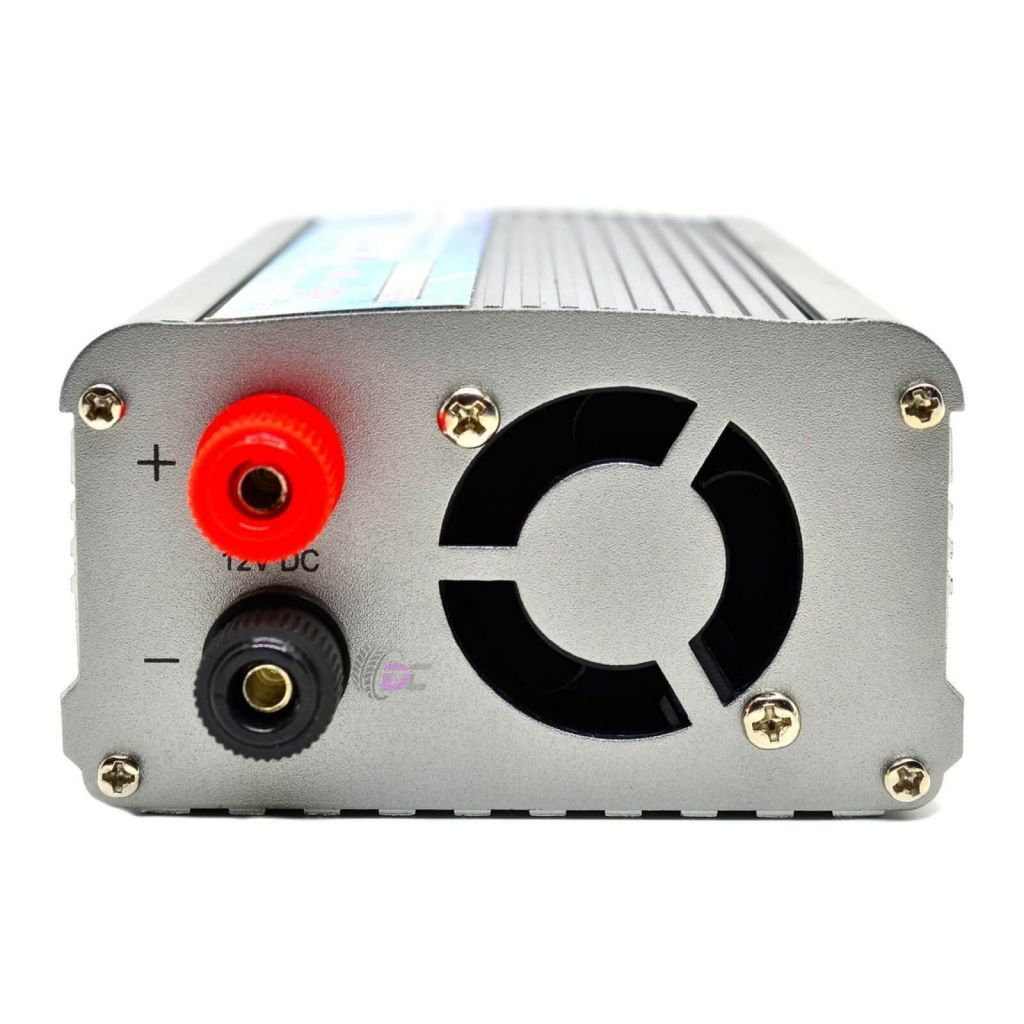 Преобразования электричества с 12 до 220 Вольт - TBE 1000W 12V-220V