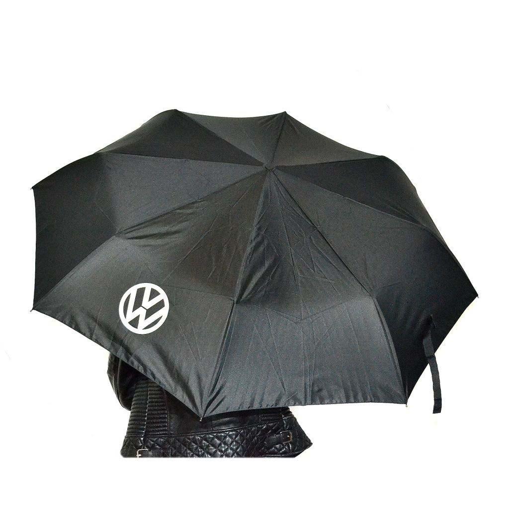 Зонт с логотипом - Volkswagen Das Auto Umbrella