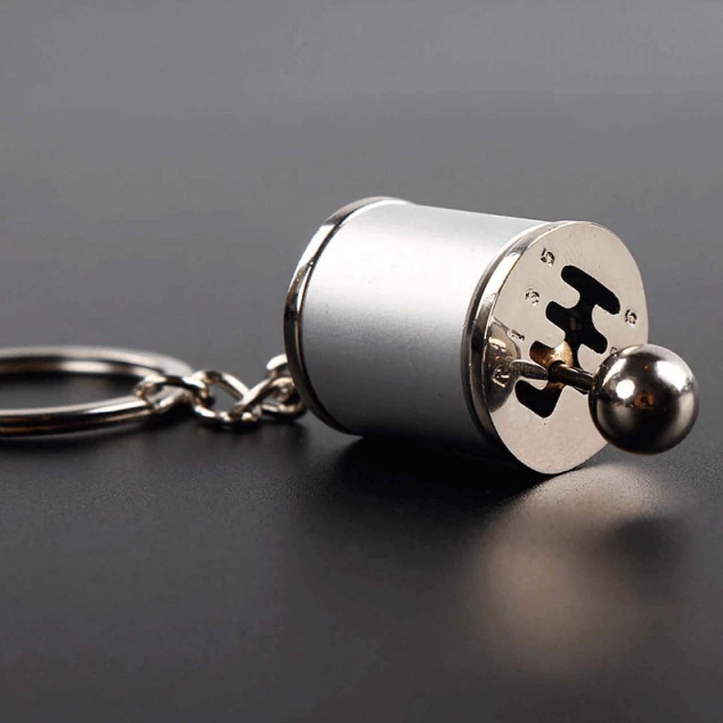 Купить брелок КПП - металлический антистресс высокого качества. Серый
