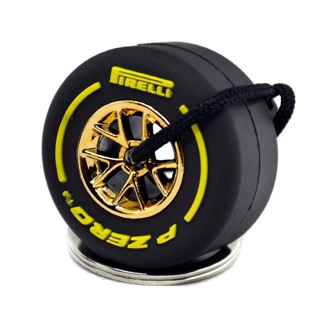 ПОКРЫШКА F1 Pirelli P ZERO Soft