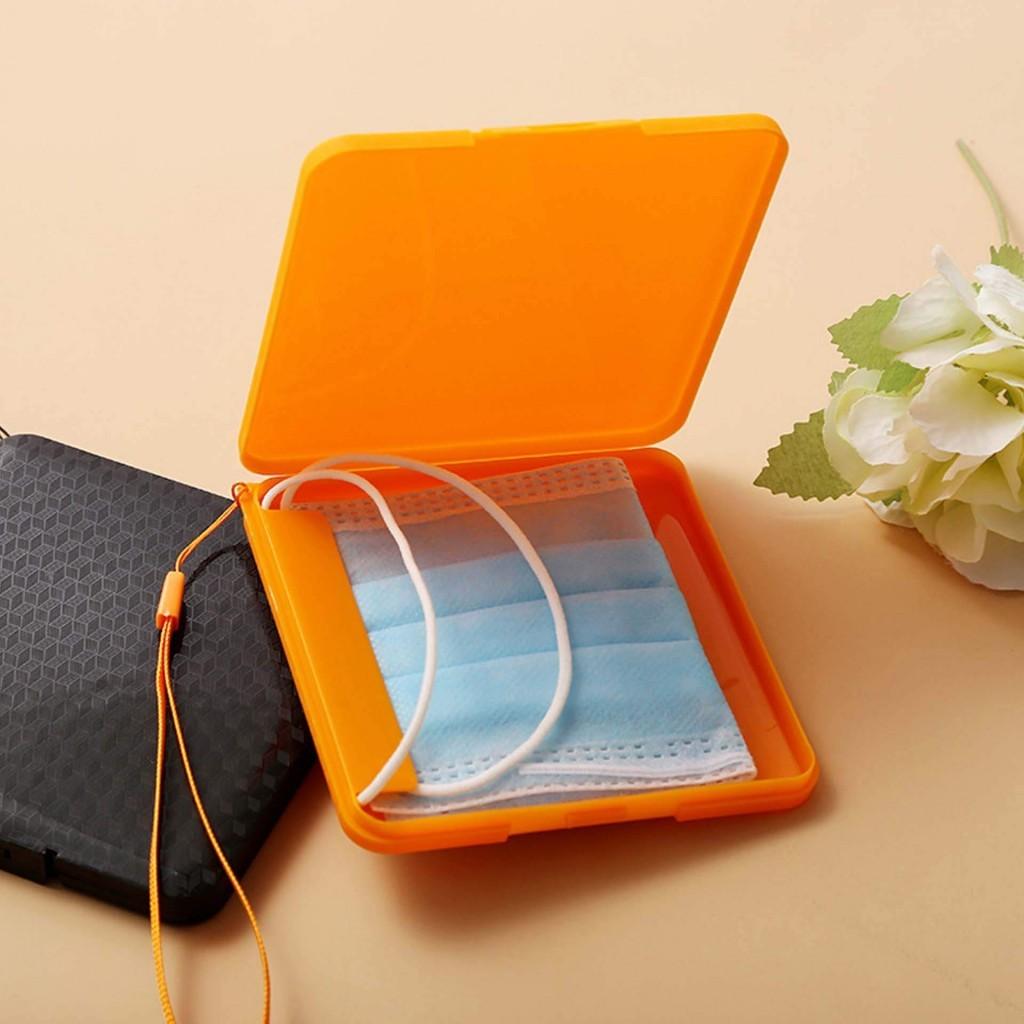 Коробка для медицинских масок. Важная вещь во время COVID19