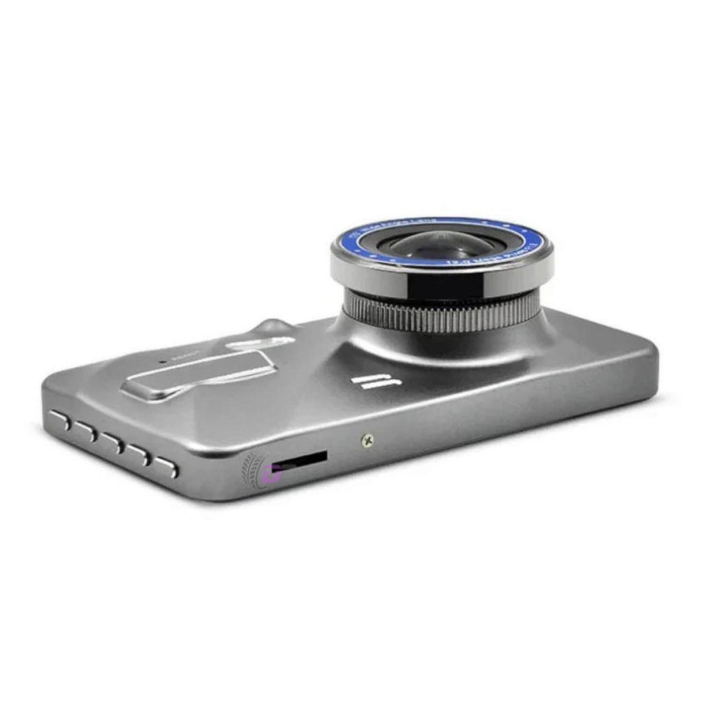 Видеорегистратор - DVR A10 Dual Lens V2 Full HD 1080 4