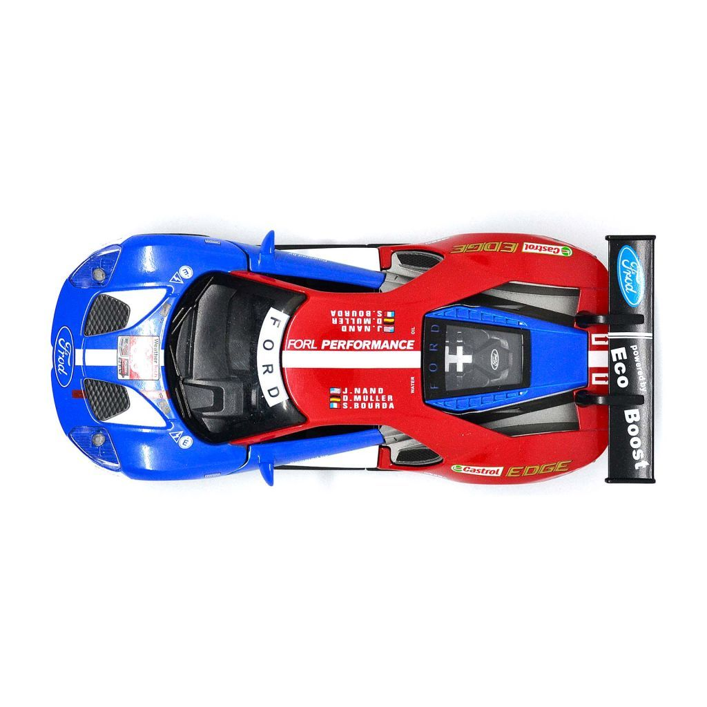 Ford GT LM GTE #66 - 1:32