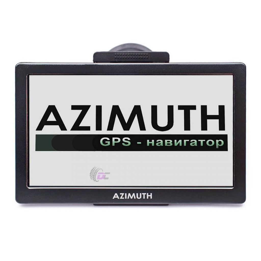 GPS-навигатор - Azimuth B75