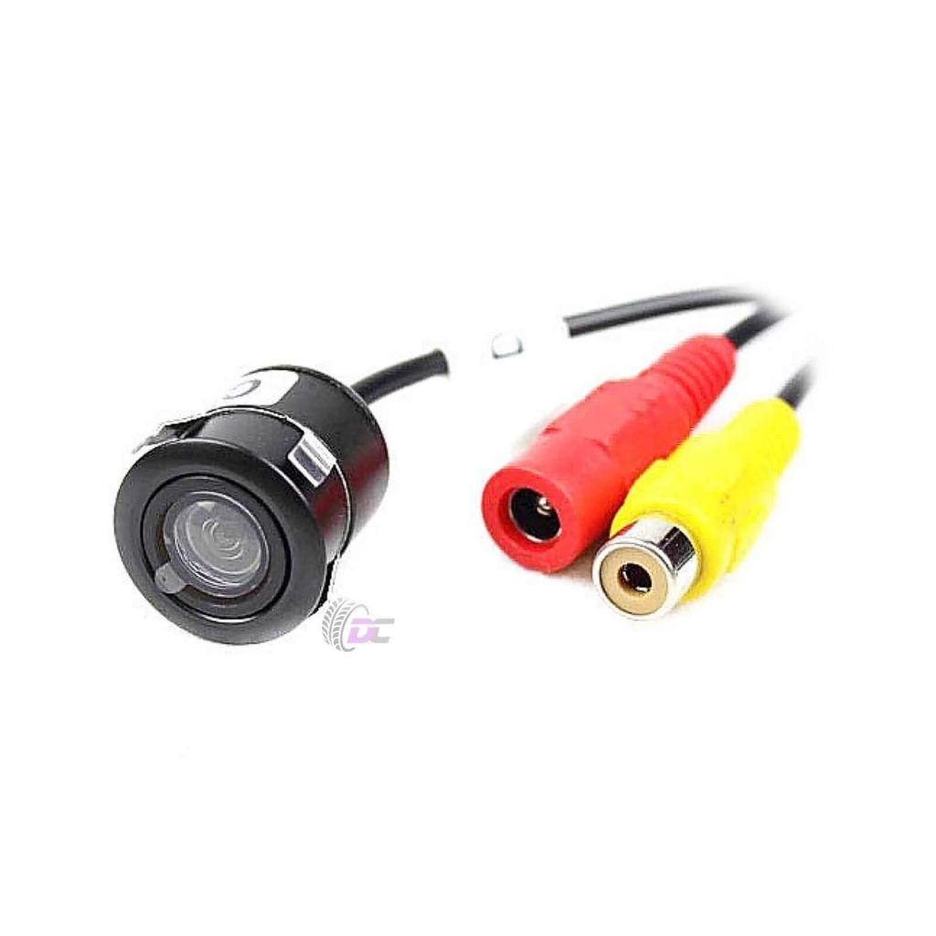 Камера заднего вида - Kronos CAR CAM 185