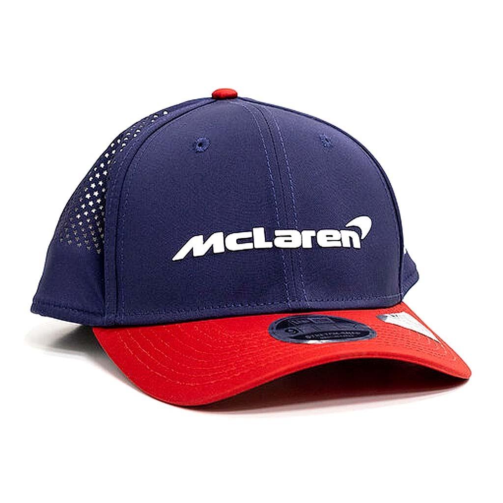 "Кепка McLaren Special Edition 9Fifty USA - атрибутика ""Формулы 1"""