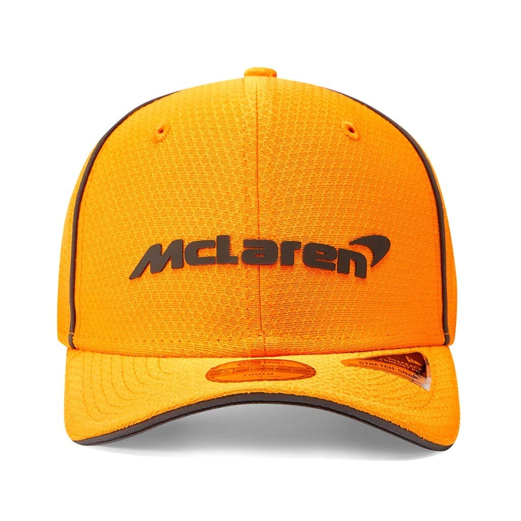 "Кепка McLaren F1 Team 2021 PAP - атрибутика ""Формулы 1"""