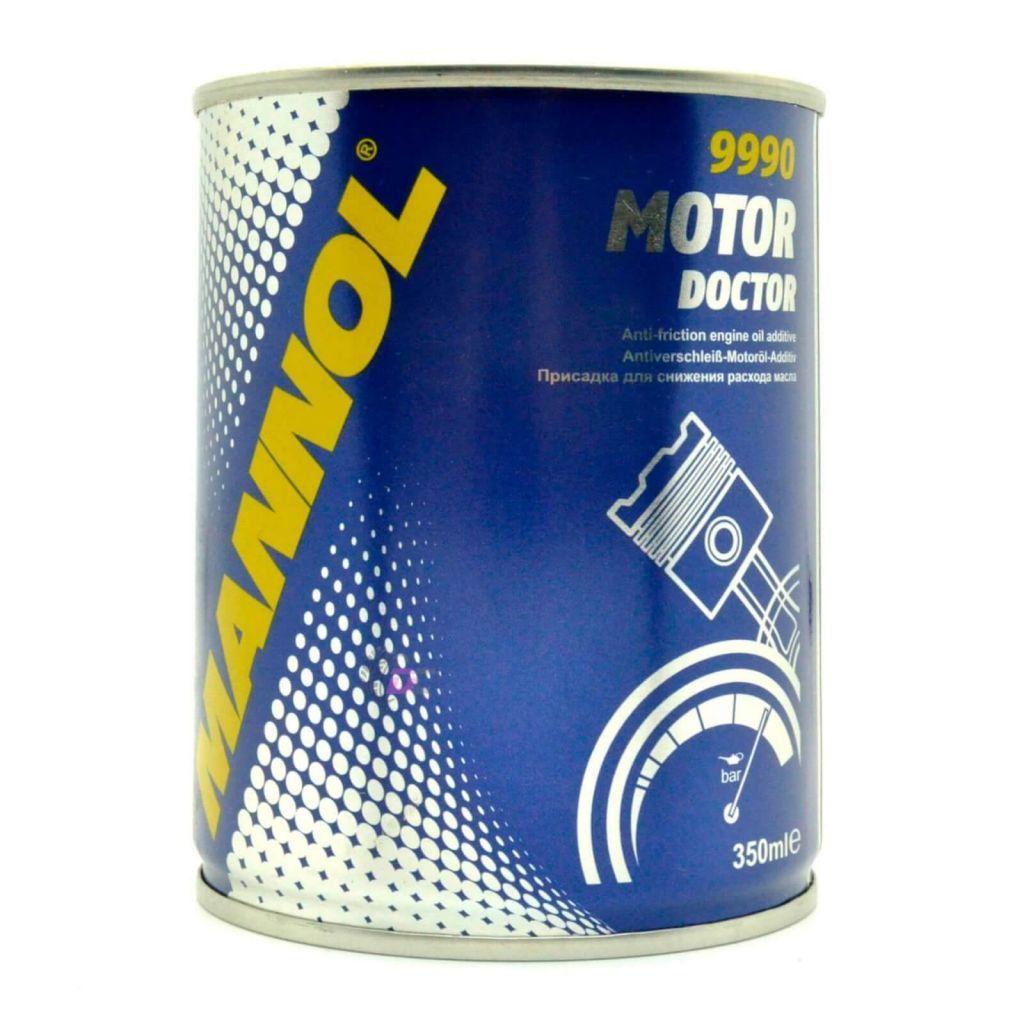 Восстанавливающая присадка для двигателя - MANNOL MOTOR DOCTOR 9990