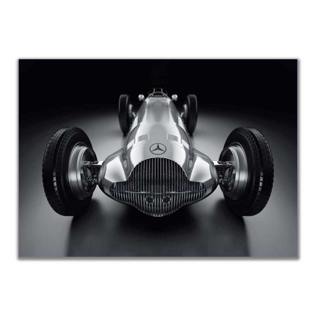 """Постеры и плакаты на стену с """"Mercedes-Benz W154 3L"""", для интерьера"""