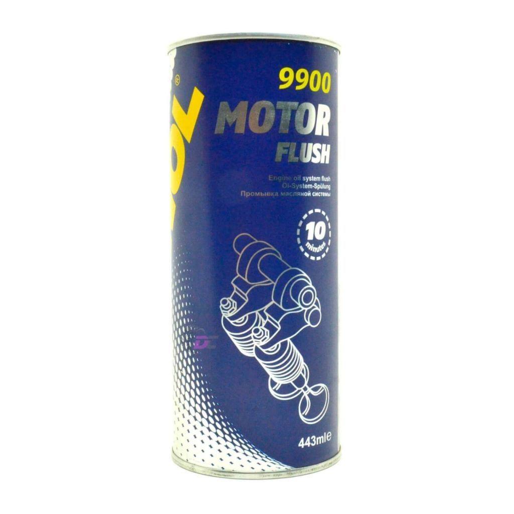 Промывка двигателя - MANNOL 9900 Motor Flush 443 ml