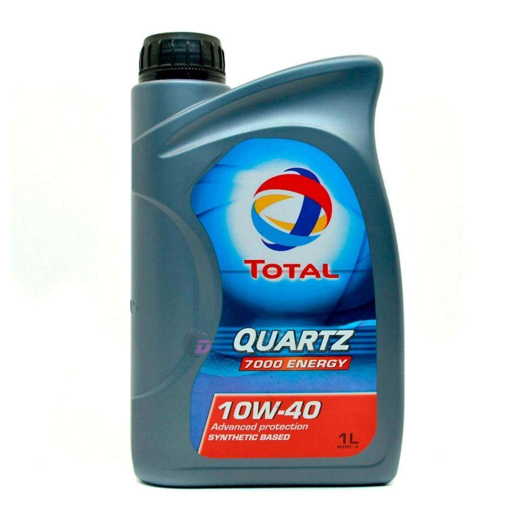 Моторное масло - Total QUARTZ 7000 ENERGY 10W-40 1L