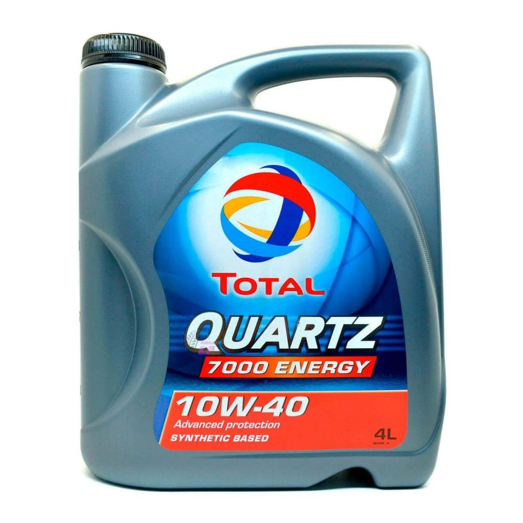 Моторное масло - Total QUARTZ 7000 ENERGY 10W-40 4L