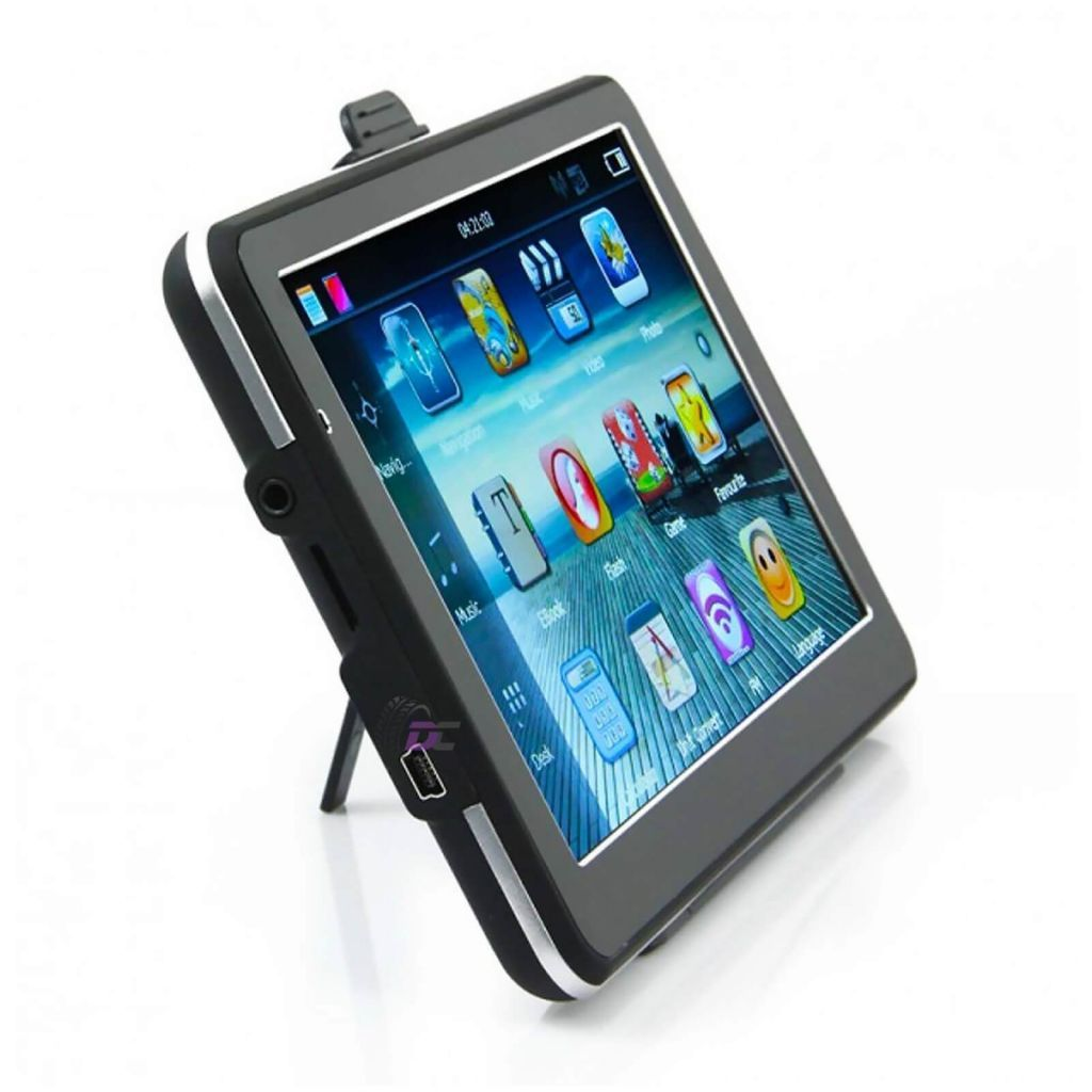 GPS-навигатор - Pioneer 7009