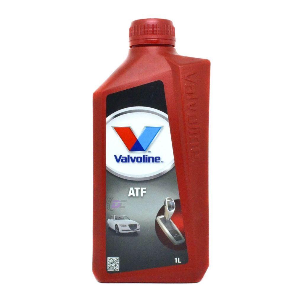 Трансмиссионная жидкость - Valvoline ATF 1L