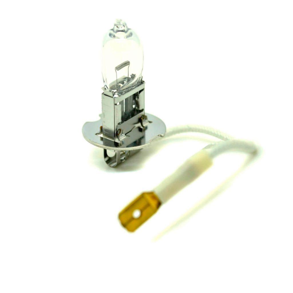 Галогенная лампа ближнего и противотуманного света - OSRAM ORIGINAL H3 55W 12V