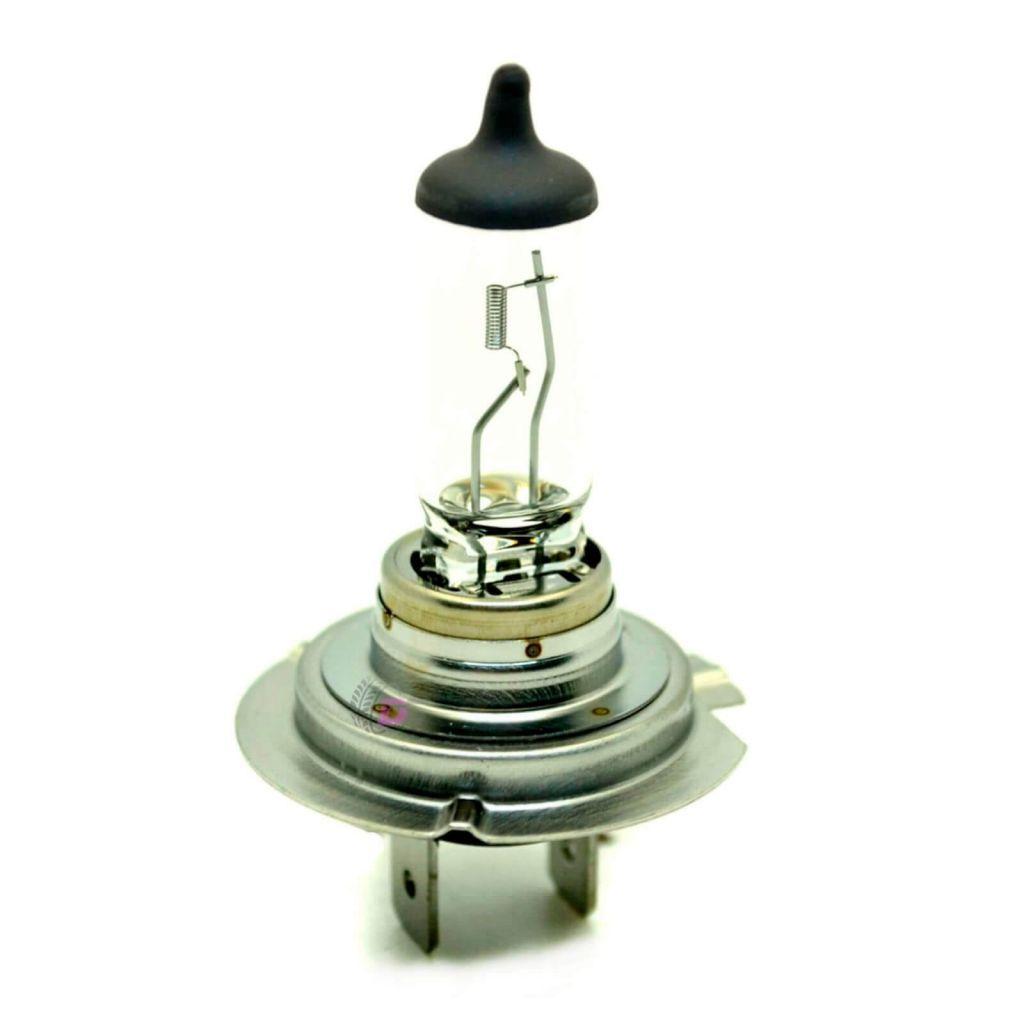Галогенная лампа для машины - OSRAM ORIGINAL H7 55W 12V
