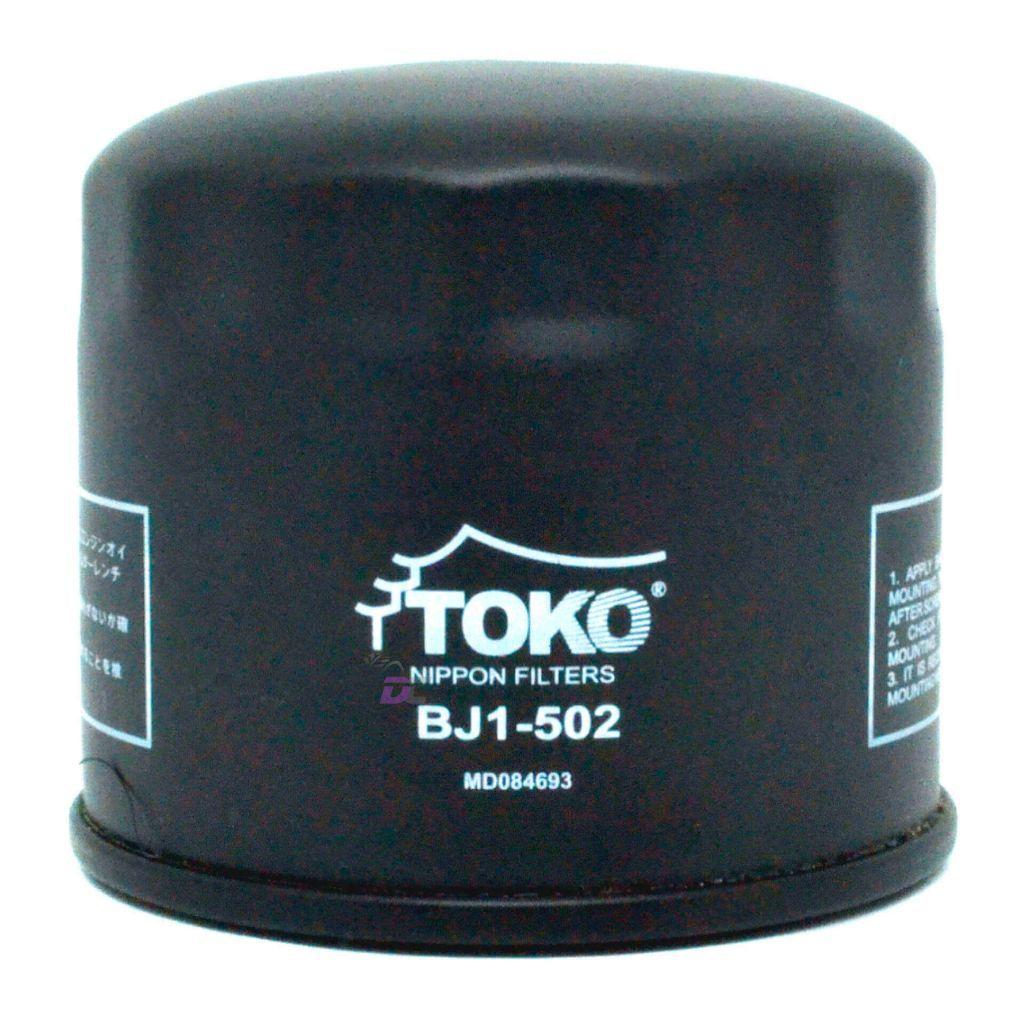 Масляный фильтр - TOKO BJ1-502
