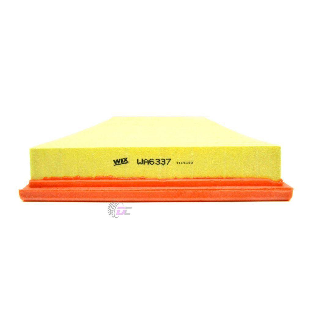 Воздушный фильтр - WIX WA6337