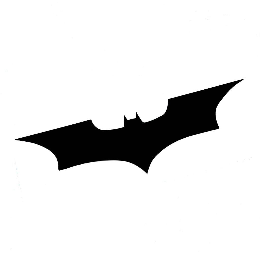Стикер - Batman