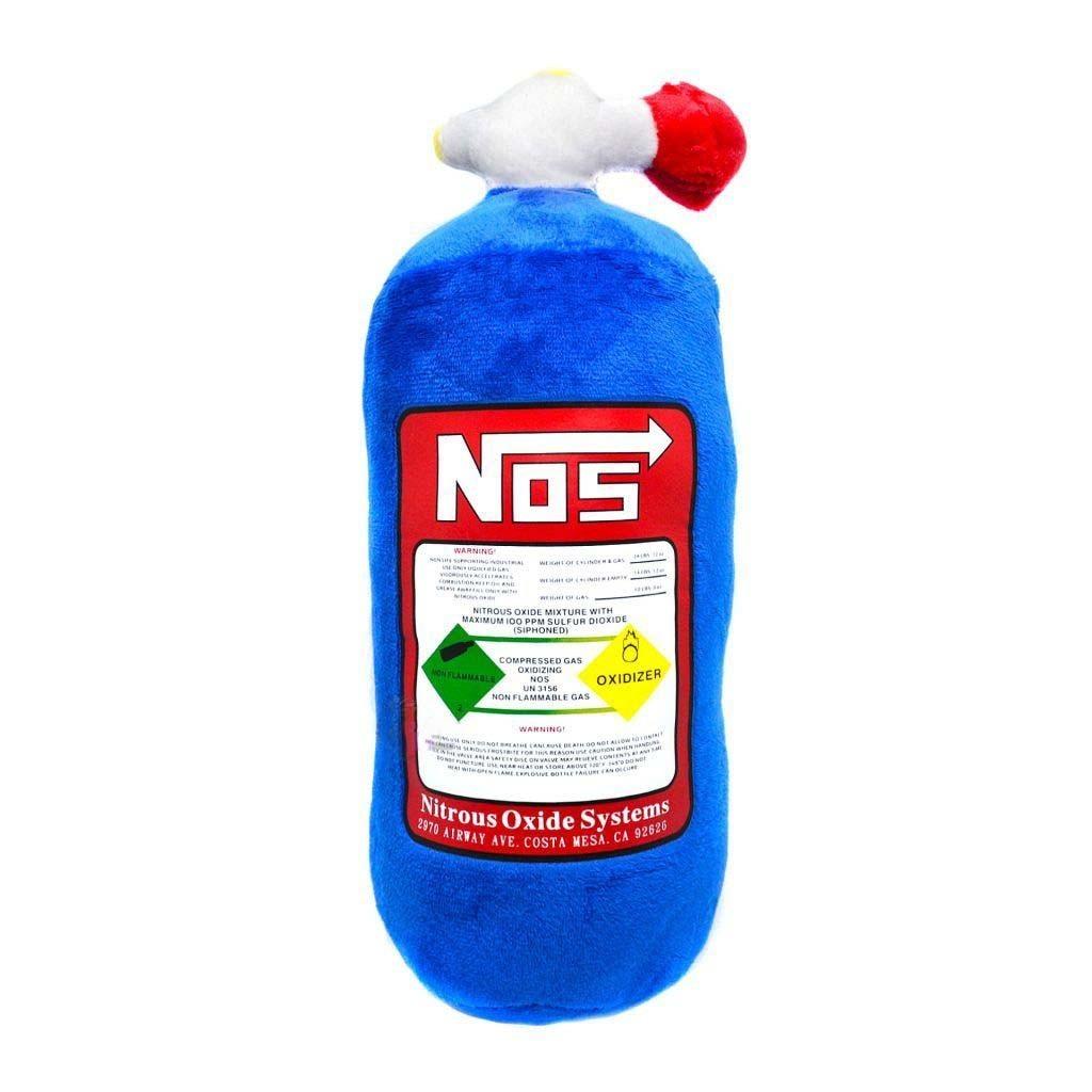 NOS - Ортопедическая подушка для шеи в автомобиль
