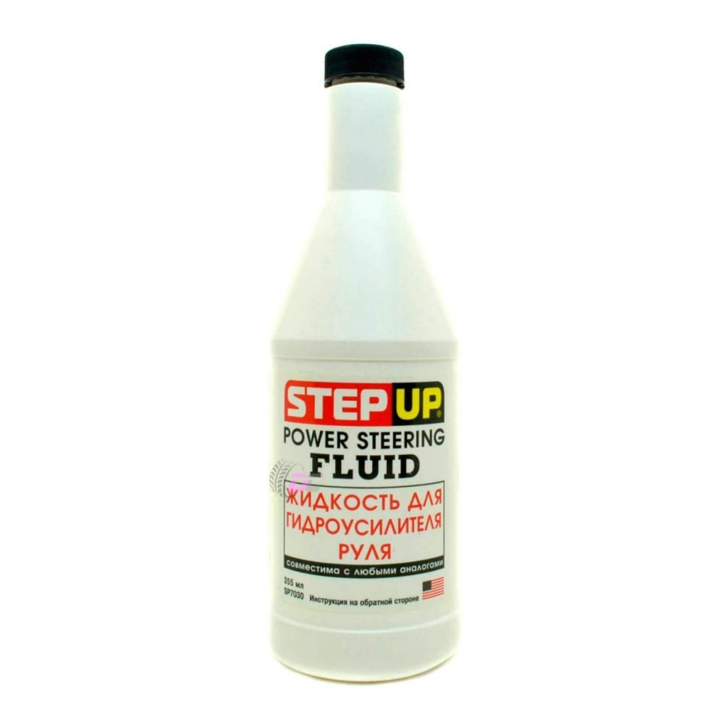 StepUp 355 ml