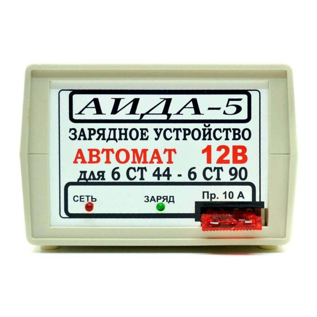 AIDA-5