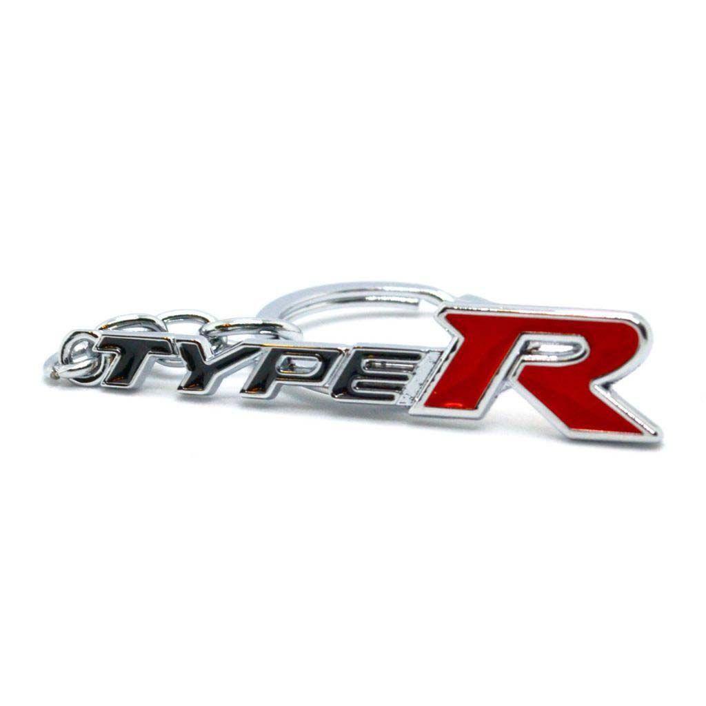 Брелок для ключей – Honda Civic Type R