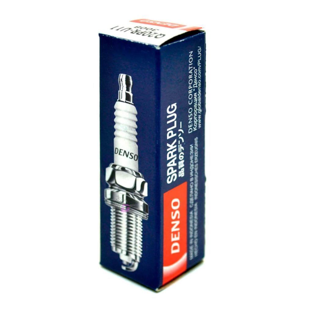 Свеча зажигания - DENSO Q20PR-U11
