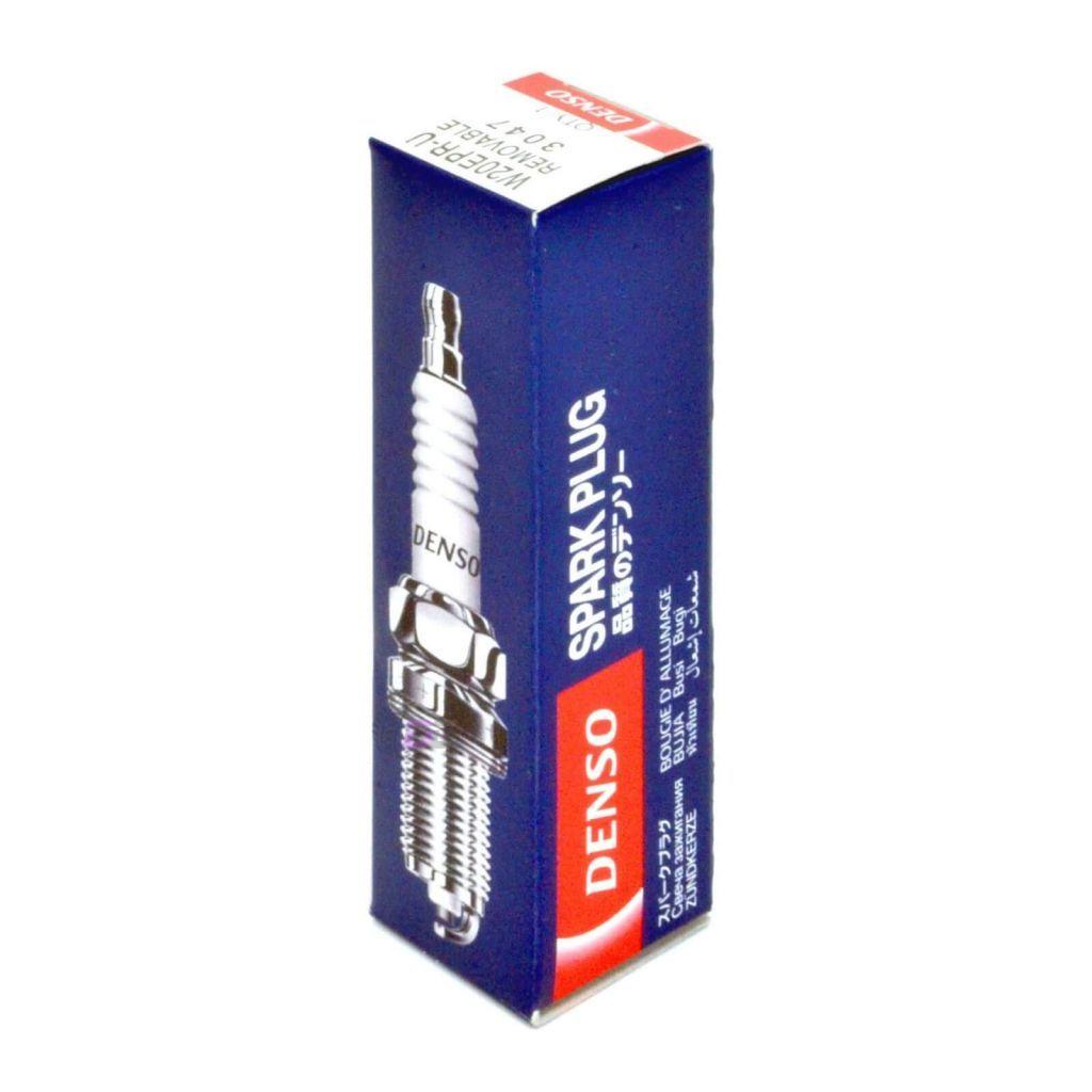 Свеча зажигания - DENSO W20EPR-U
