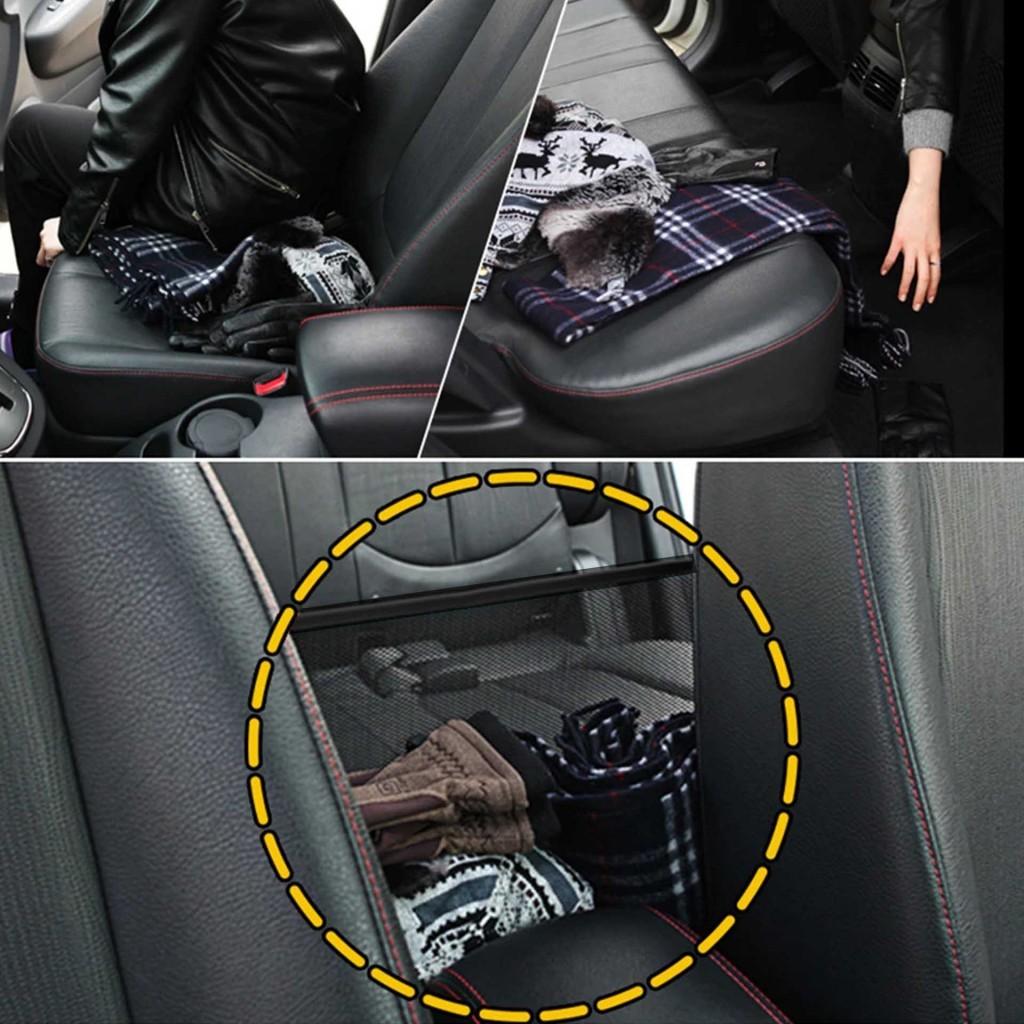 """""""Держатель для сумок"""" - купить дополнительный карман в авто"""