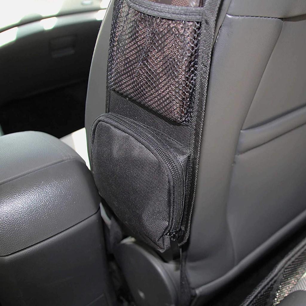 Дополнительный карман для телефона - органайзер на сиденье в авто
