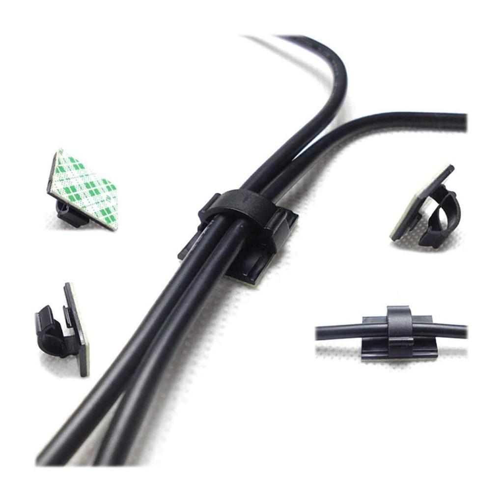 Фиксатор для провода - Набор 5 шт