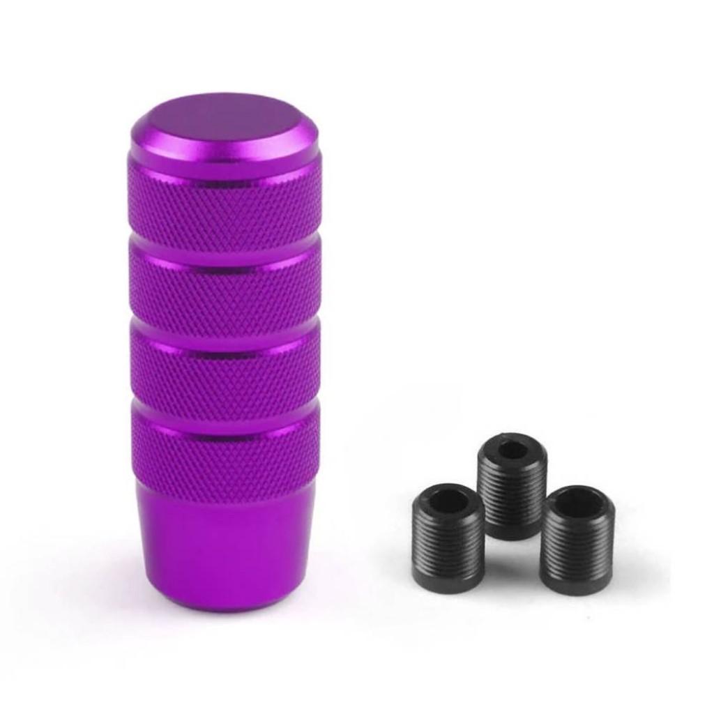 "JDM-Style ручка КПП, фиолетового цвета, от ""DynoRacing"""