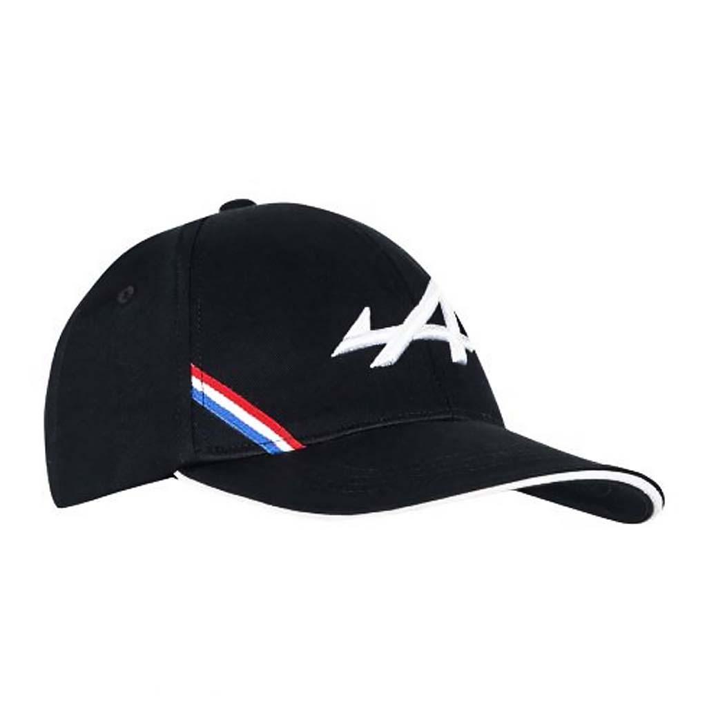 """Кепка Alpine F1 - атрибутика гоночной серии """"Формула 1"""""""