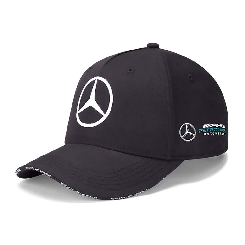 Mercedes-AMG Petronas 2021 Black