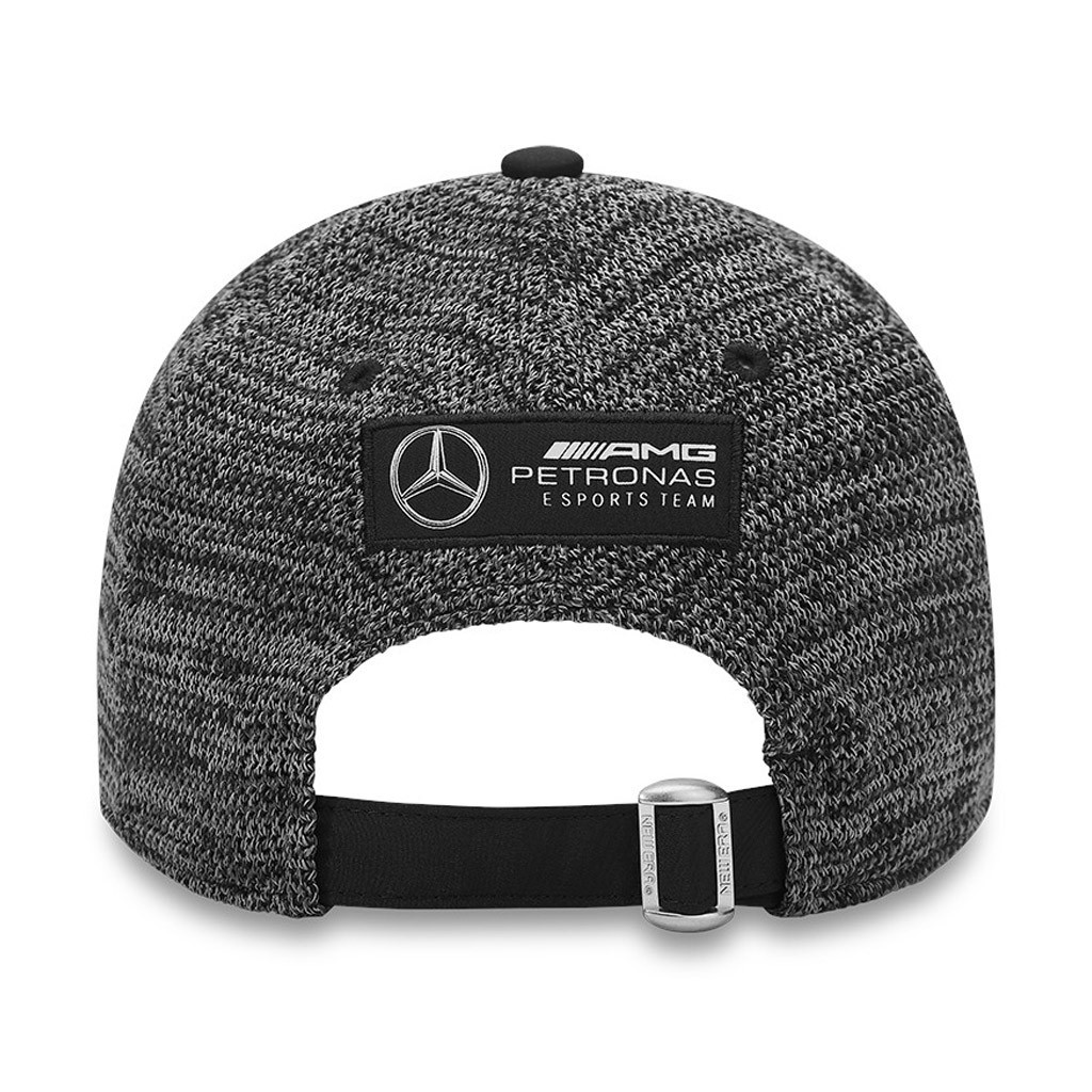 """Кепка Mercedes E-Sports Tonal 9Forty - атрибутика """"Формулы 1"""""""