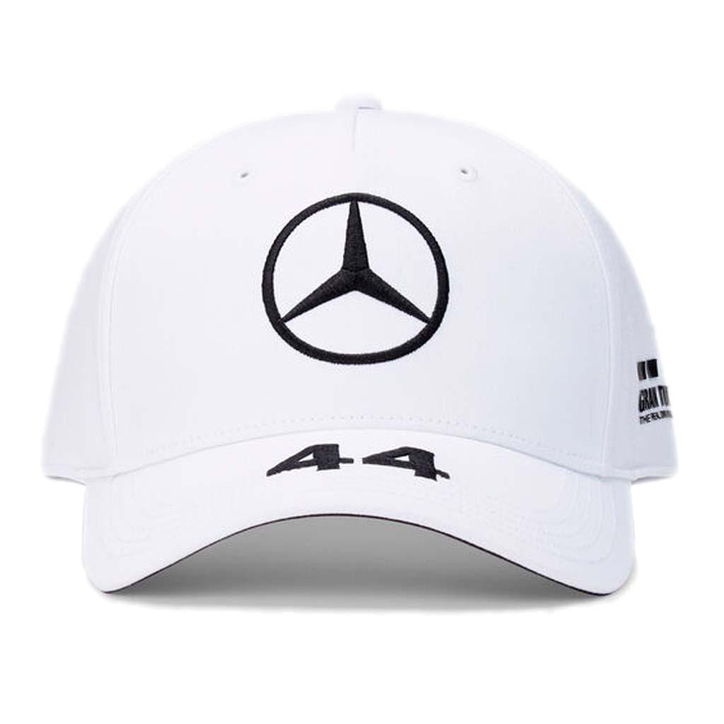 Детская кепка Mercedes-AMG Petronas Lewis Hamilton 2021