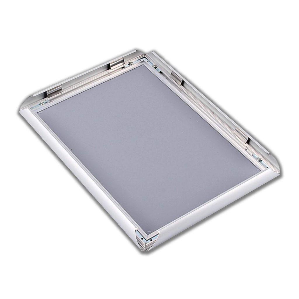 Алюминиевая клик-рамка А2