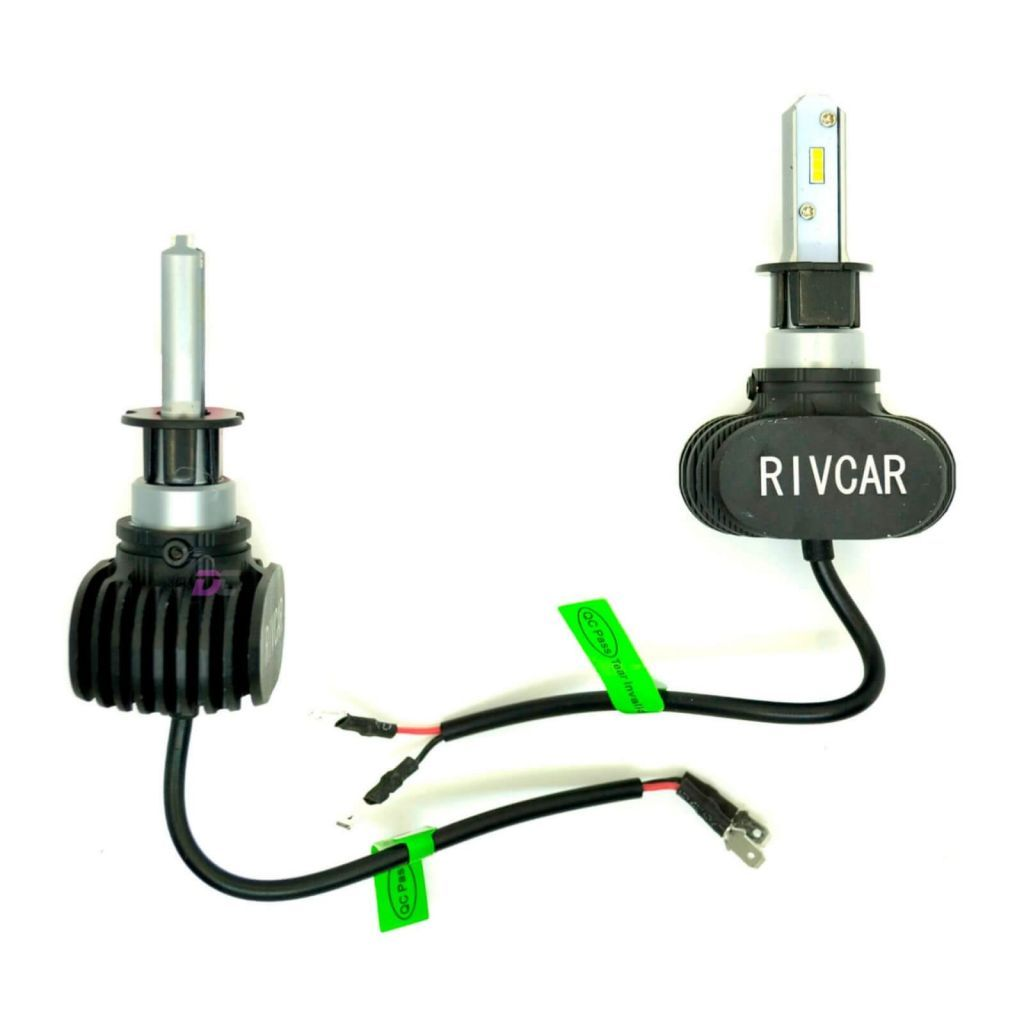 RIVCAR HEADLIGHT S1 H7