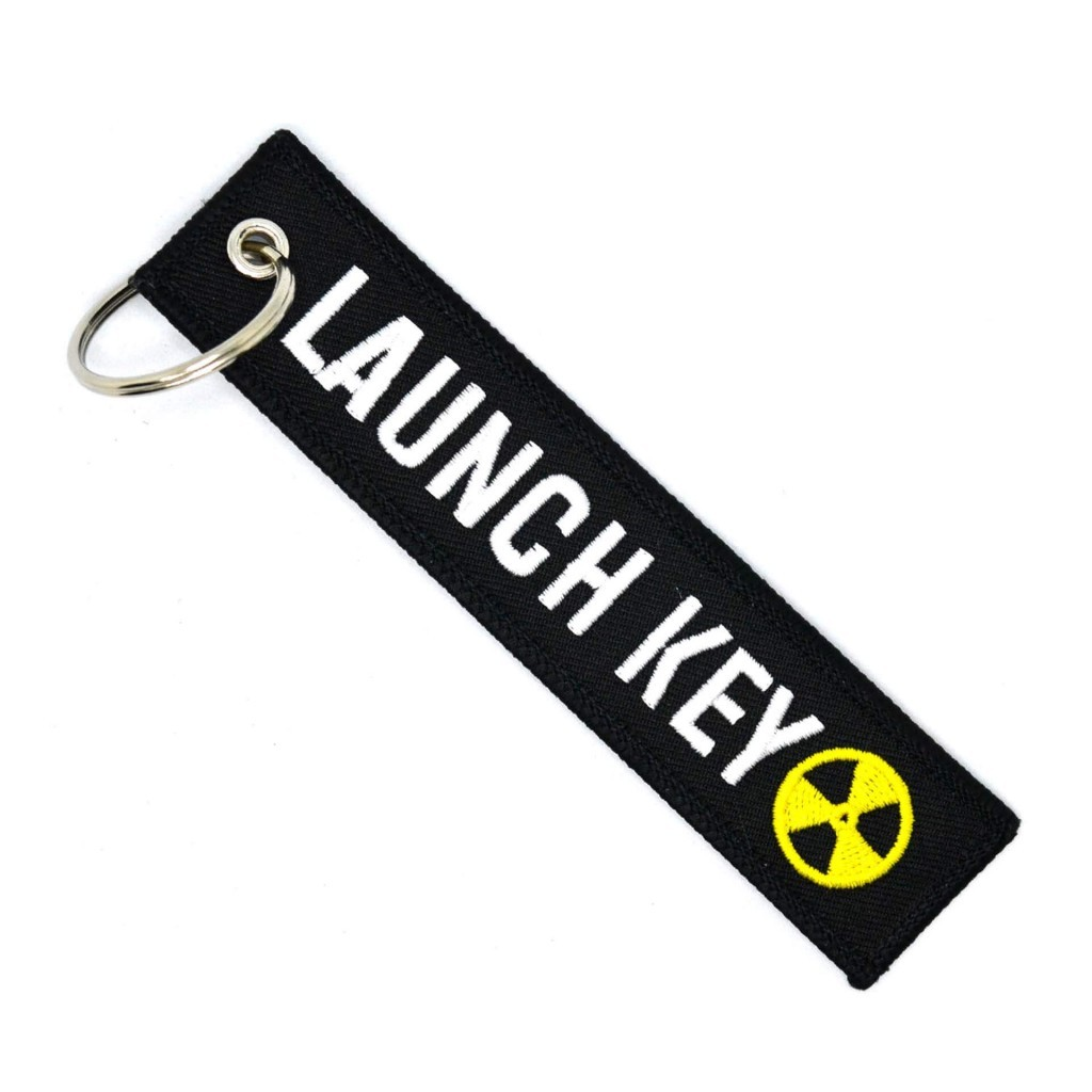 Launch Key
