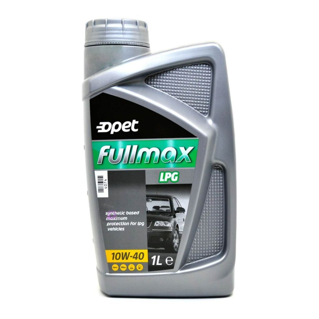 OPET Fullmax LPG 10W-40 1L