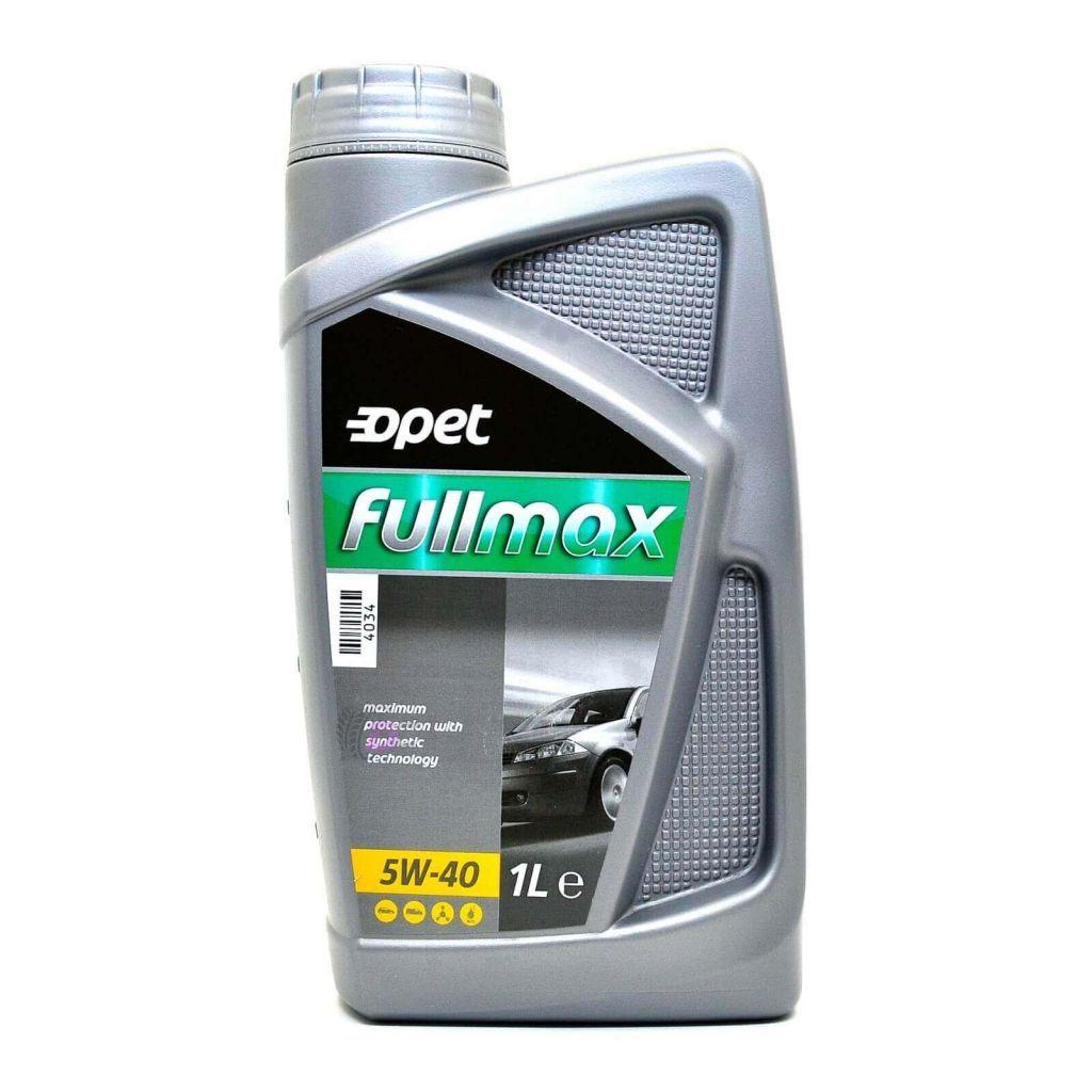 OPET Fullmax LPG 5W-40 1L