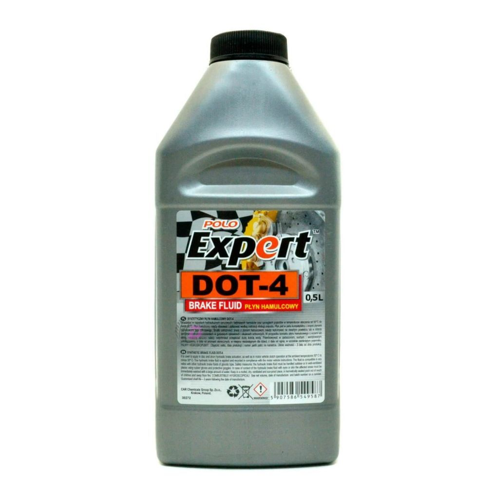 POLO EXPERT DOT-4 0.5L