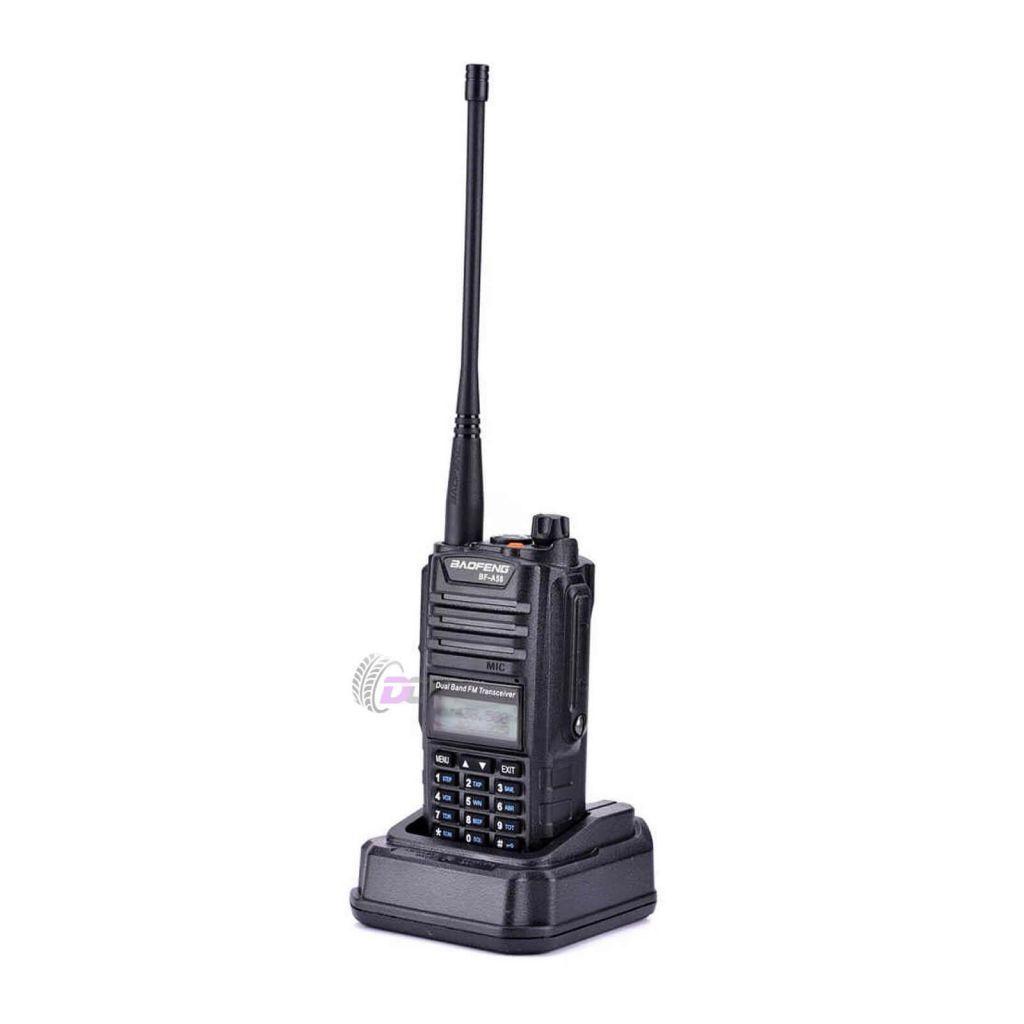 Радиостанция - Baofeng BF-A58 IP67