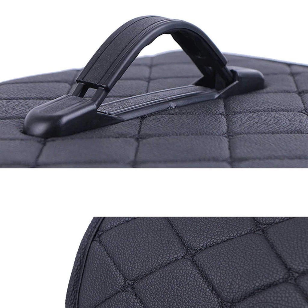 Органайзер в авто - купить самосборный ящик в багажник