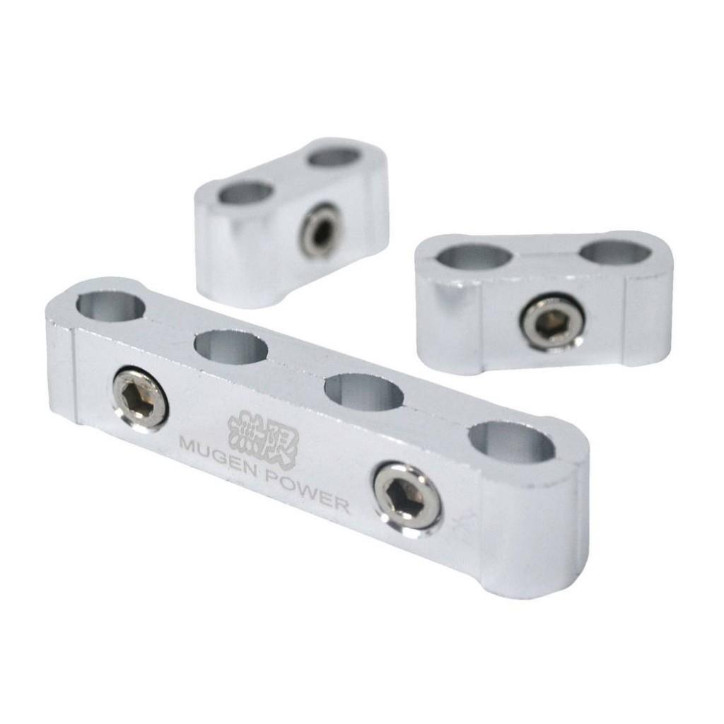 Зажимной сепаратор провода свечей зажигания и накала - MUGEN