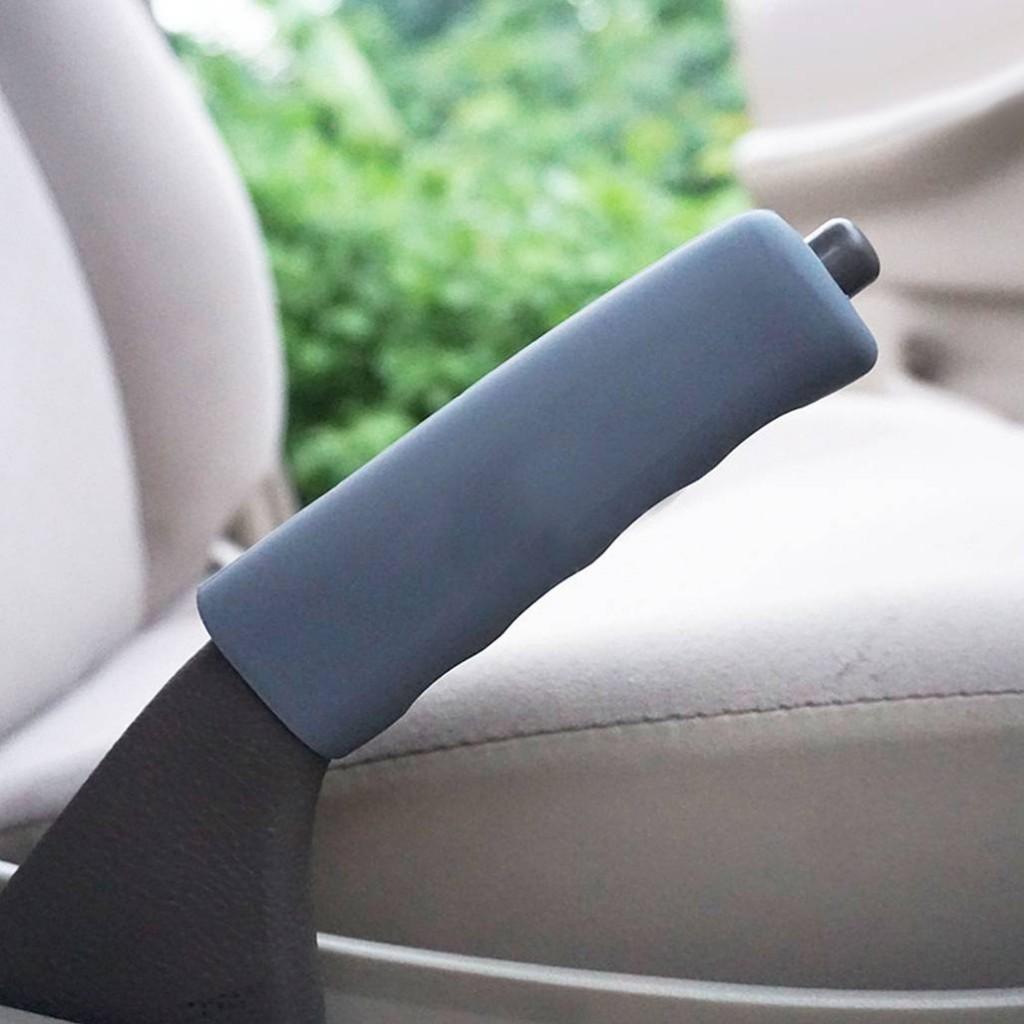 Купить универсальный силиконовый чехол на ручник авто