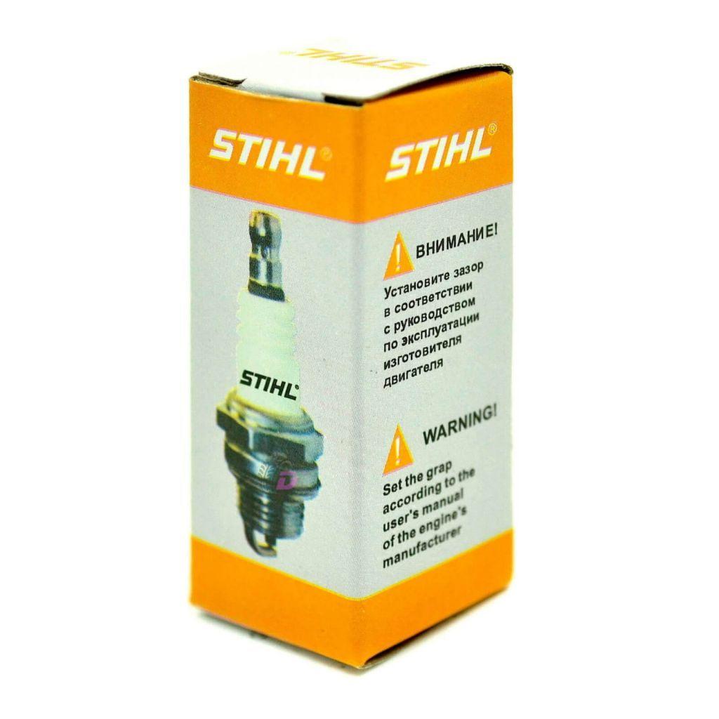 Свеча зажигания для бензопил и мотоблоков - STIHL Spark Plug