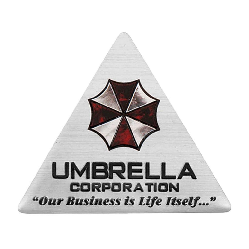 "Umbrella Corporaton ""Our business is life itself..."""