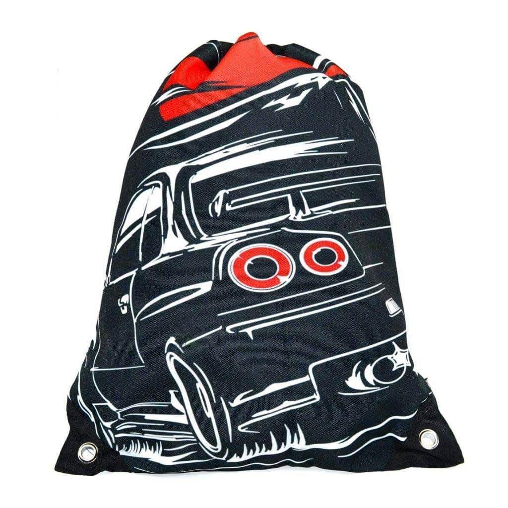 Сумка как мешок - Nissan GT-R Falken Motorsport